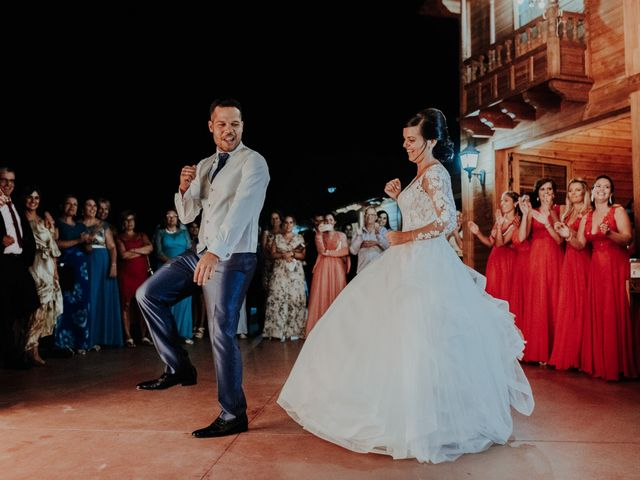 La boda de Alejandro y Noelia en Telde, Las Palmas 74