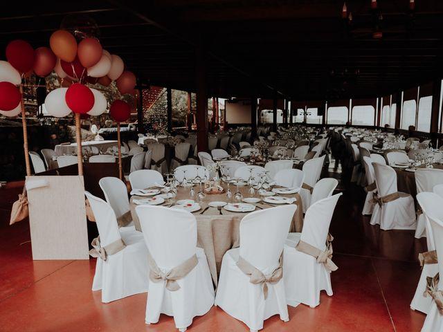 La boda de Alejandro y Noelia en Telde, Las Palmas 85