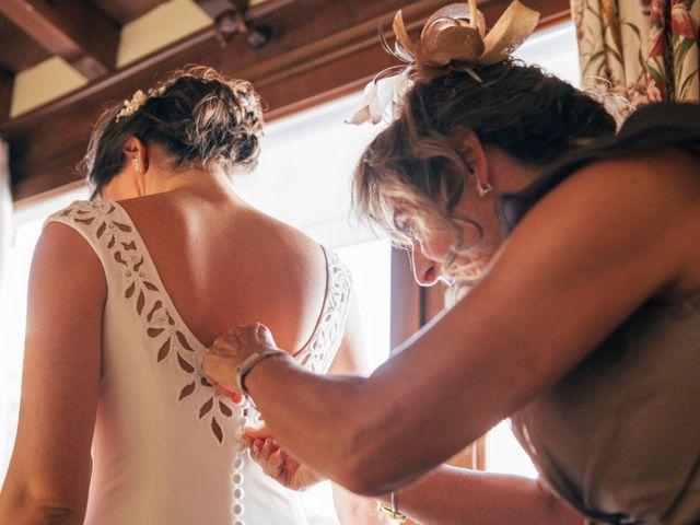 La boda de Jose y Raquel en Chinchon, Madrid 3