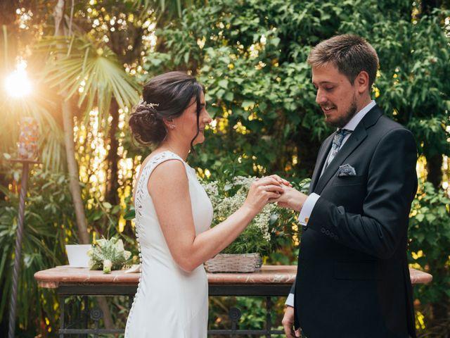 La boda de Jose y Raquel en Chinchon, Madrid 14
