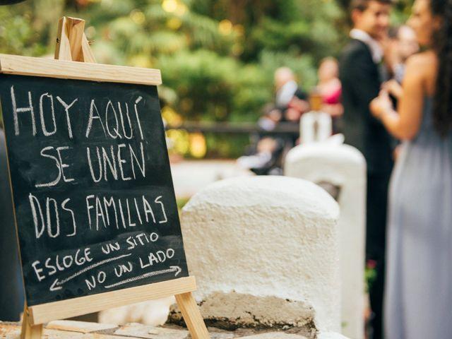 La boda de Jose y Raquel en Chinchon, Madrid 9