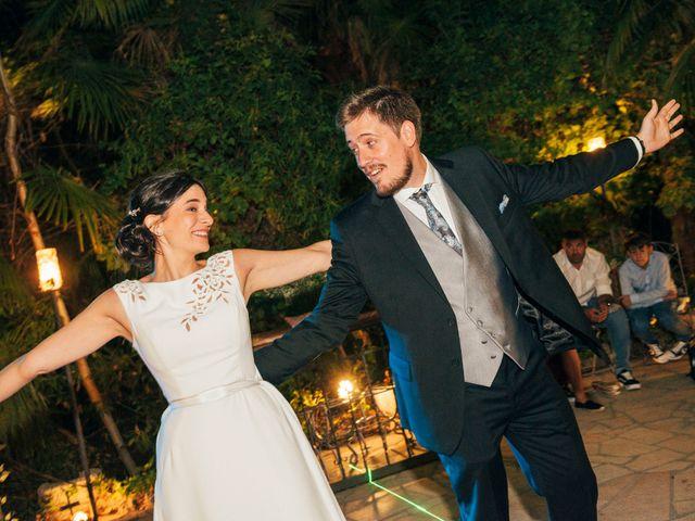 La boda de Jose y Raquel en Chinchon, Madrid 18