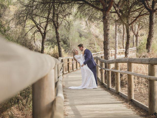 La boda de Jairo y Rocio en La Algaba, Sevilla 55
