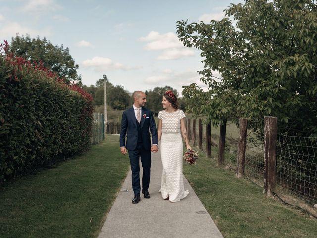 La boda de Laura y Jon