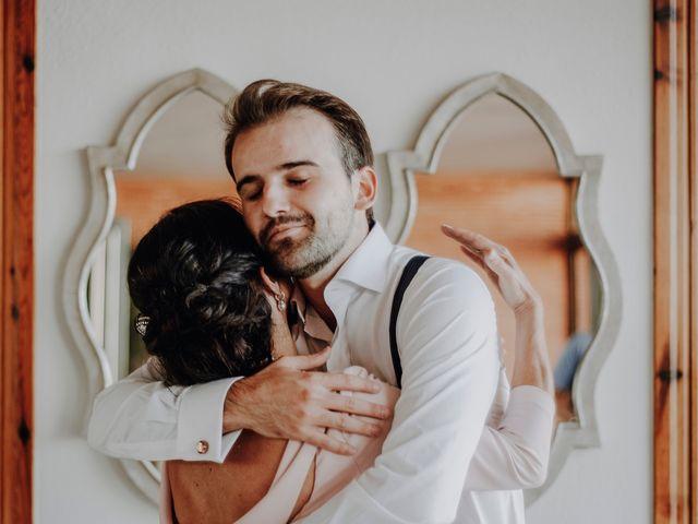 La boda de Javier y Maria en Castelló/castellón De La Plana, Castellón 10