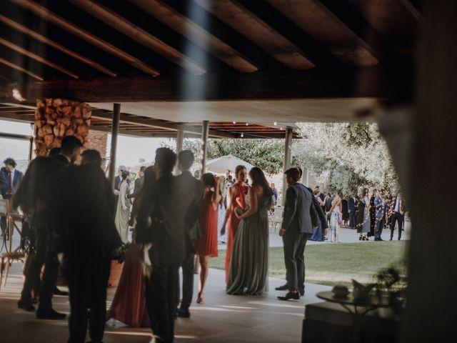 La boda de Javier y Maria en Castelló/castellón De La Plana, Castellón 25