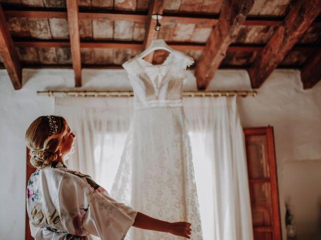 La boda de Javier y Maria en Castelló/castellón De La Plana, Castellón 32