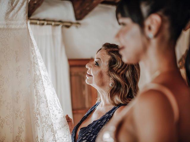 La boda de Javier y Maria en Castelló/castellón De La Plana, Castellón 35