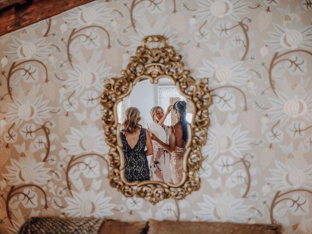 La boda de Javier y Maria en Castelló/castellón De La Plana, Castellón 36