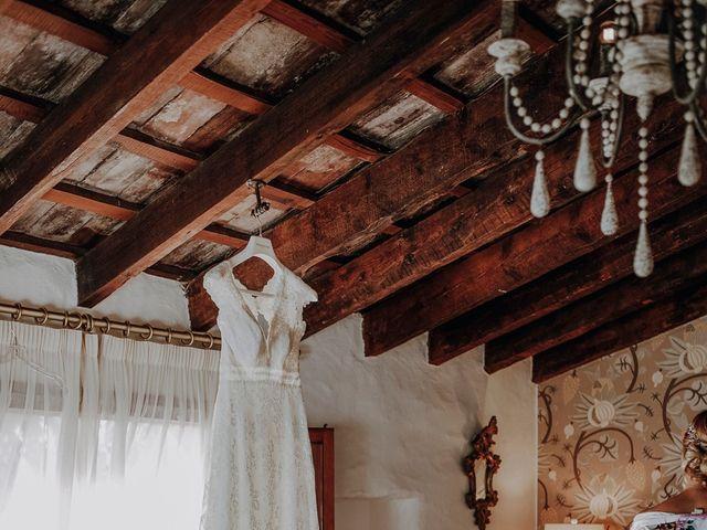 La boda de Javier y Maria en Castelló/castellón De La Plana, Castellón 38