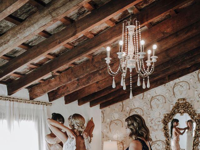 La boda de Javier y Maria en Castelló/castellón De La Plana, Castellón 40