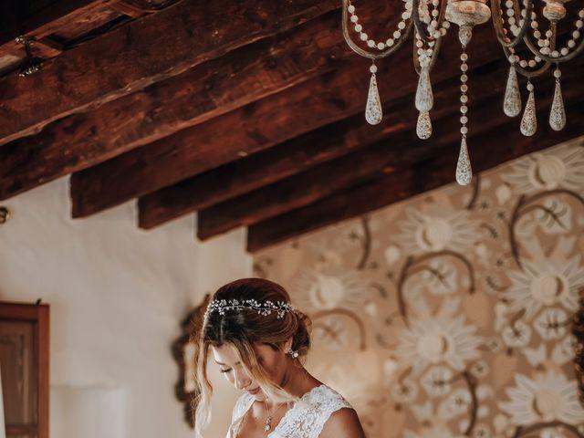 La boda de Javier y Maria en Castelló/castellón De La Plana, Castellón 53