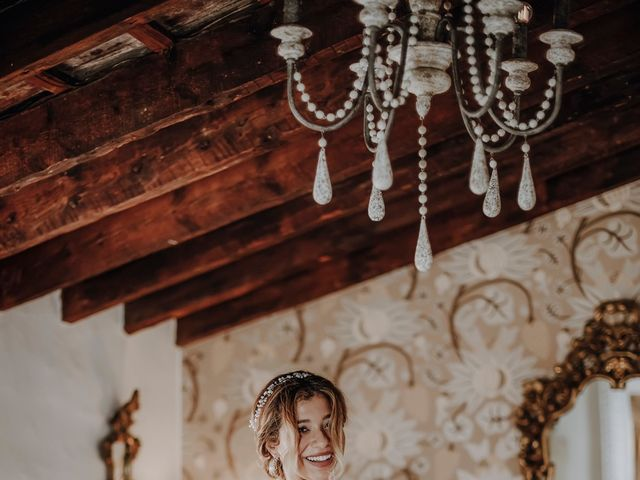La boda de Javier y Maria en Castelló/castellón De La Plana, Castellón 54
