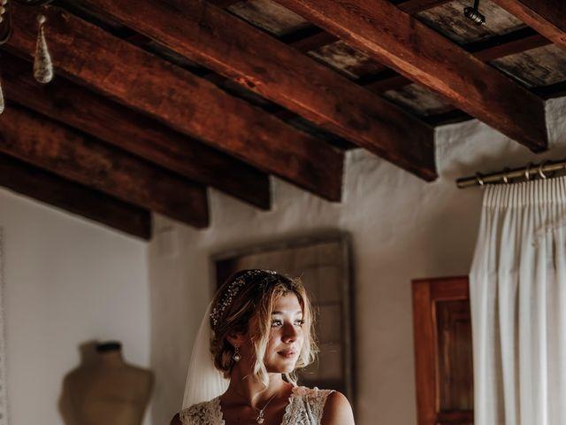 La boda de Javier y Maria en Castelló/castellón De La Plana, Castellón 59