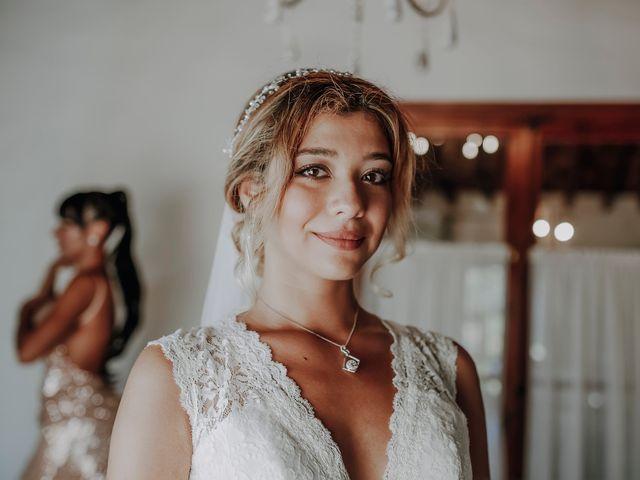 La boda de Javier y Maria en Castelló/castellón De La Plana, Castellón 60