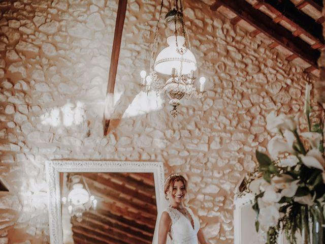 La boda de Javier y Maria en Castelló/castellón De La Plana, Castellón 62