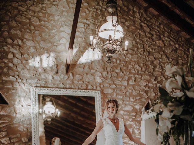 La boda de Javier y Maria en Castelló/castellón De La Plana, Castellón 63