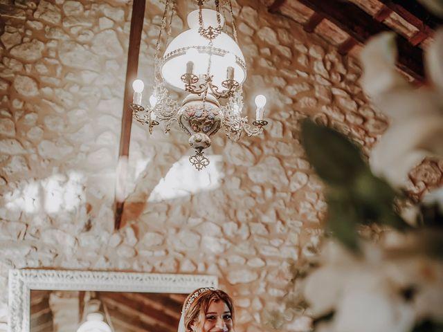 La boda de Javier y Maria en Castelló/castellón De La Plana, Castellón 64