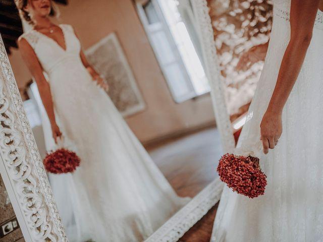 La boda de Javier y Maria en Castelló/castellón De La Plana, Castellón 65