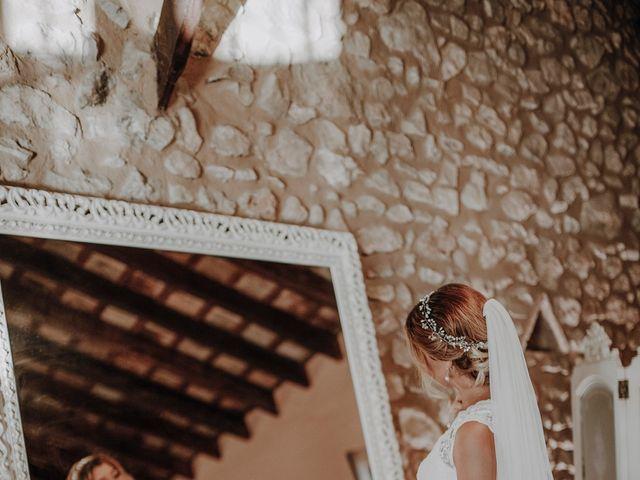 La boda de Javier y Maria en Castelló/castellón De La Plana, Castellón 66