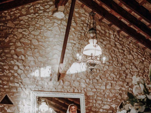 La boda de Javier y Maria en Castelló/castellón De La Plana, Castellón 67