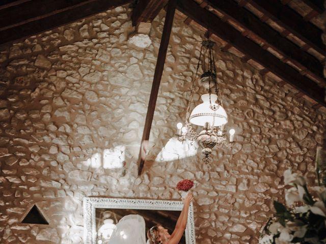 La boda de Javier y Maria en Castelló/castellón De La Plana, Castellón 68