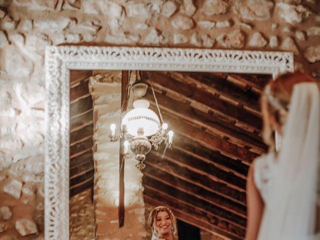 La boda de Javier y Maria en Castelló/castellón De La Plana, Castellón 69