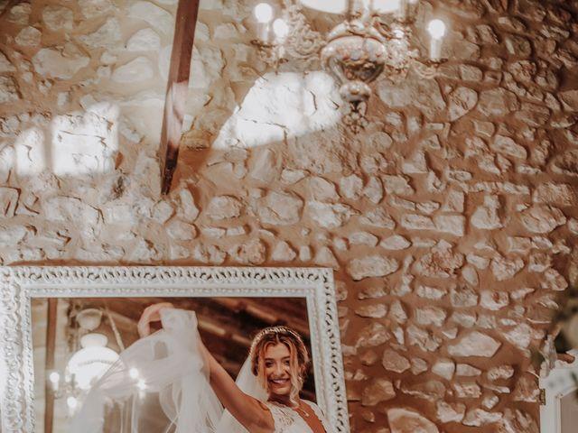 La boda de Javier y Maria en Castelló/castellón De La Plana, Castellón 71