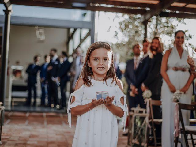 La boda de Javier y Maria en Castelló/castellón De La Plana, Castellón 75