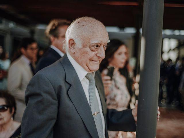 La boda de Javier y Maria en Castelló/castellón De La Plana, Castellón 76