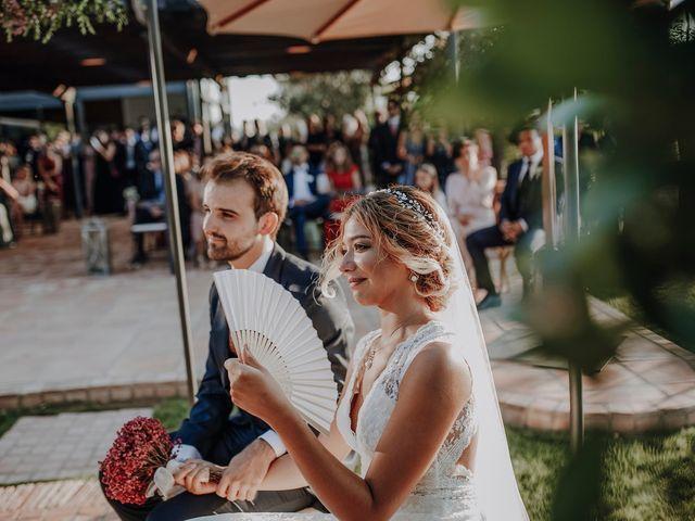 La boda de Javier y Maria en Castelló/castellón De La Plana, Castellón 80