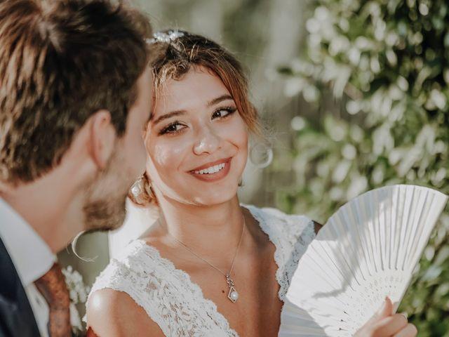 La boda de Javier y Maria en Castelló/castellón De La Plana, Castellón 82