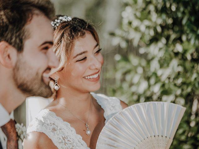 La boda de Javier y Maria en Castelló/castellón De La Plana, Castellón 83
