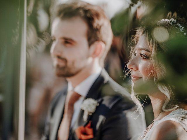 La boda de Javier y Maria en Castelló/castellón De La Plana, Castellón 84