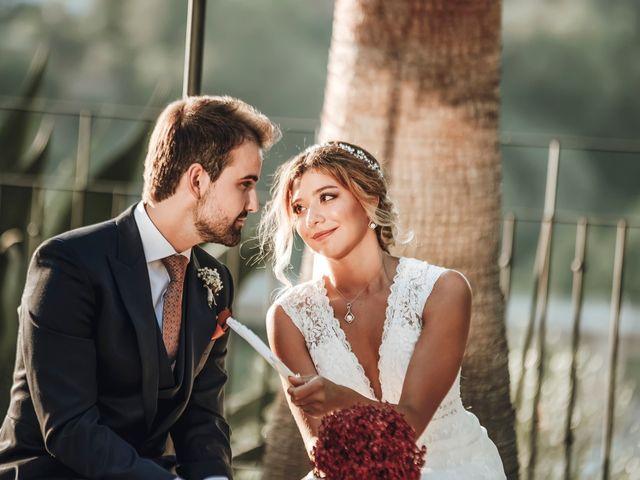 La boda de Javier y Maria en Castelló/castellón De La Plana, Castellón 88