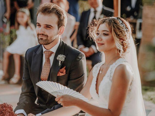 La boda de Javier y Maria en Castelló/castellón De La Plana, Castellón 90