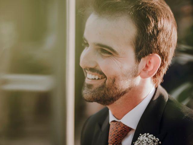 La boda de Javier y Maria en Castelló/castellón De La Plana, Castellón 91
