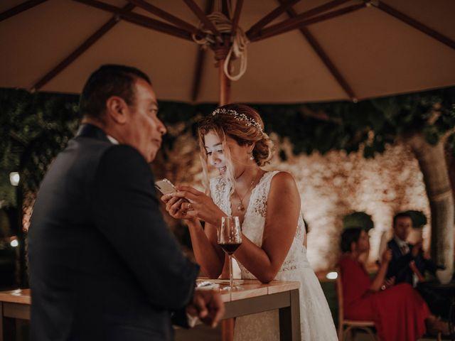 La boda de Javier y Maria en Castelló/castellón De La Plana, Castellón 130