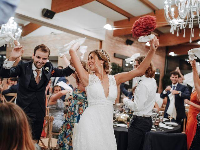 La boda de Javier y Maria en Castelló/castellón De La Plana, Castellón 134