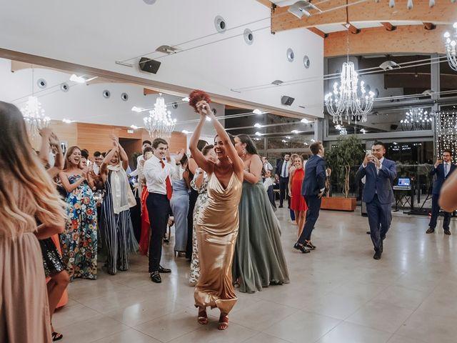La boda de Javier y Maria en Castelló/castellón De La Plana, Castellón 141