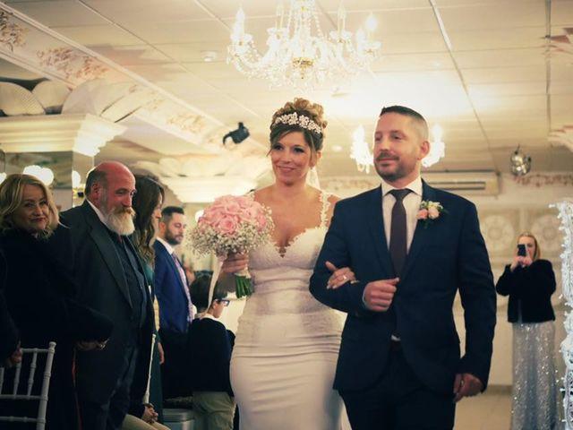 La boda de Francis y Desi en Alhaurin De La Torre, Málaga 12