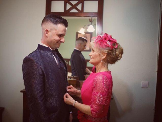 La boda de Francis y Desi en Alhaurin De La Torre, Málaga 29