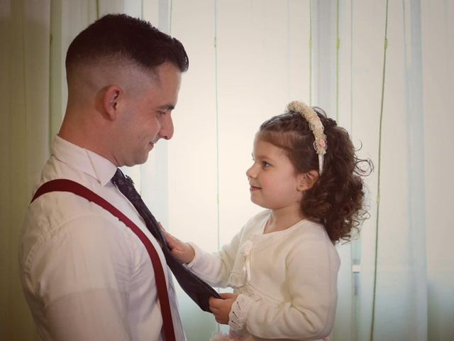 La boda de Francis y Desi en Alhaurin De La Torre, Málaga 32