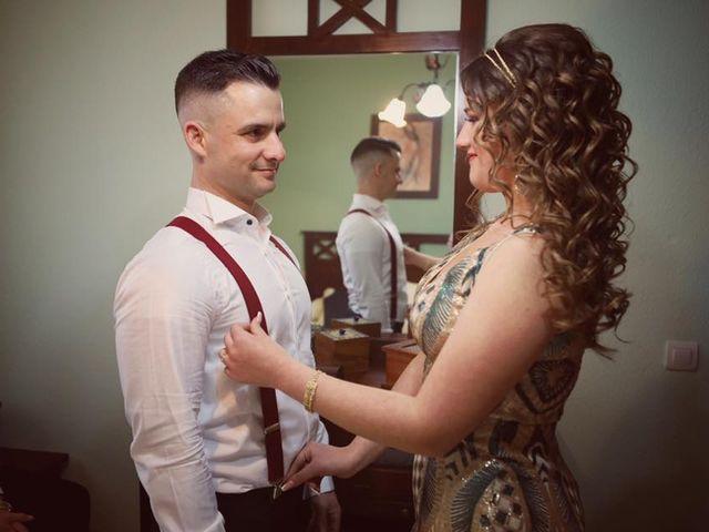 La boda de Francis y Desi en Alhaurin De La Torre, Málaga 33