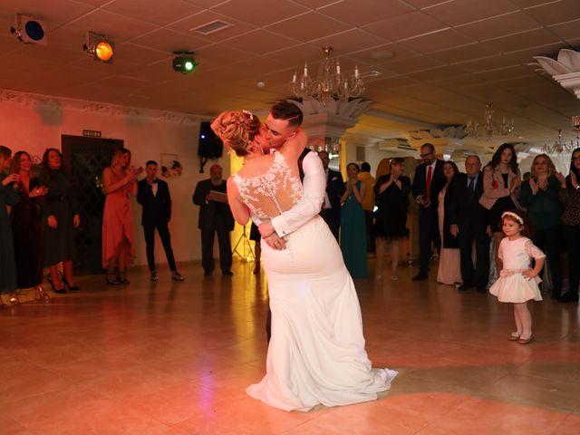 La boda de Francis y Desi en Alhaurin De La Torre, Málaga 40