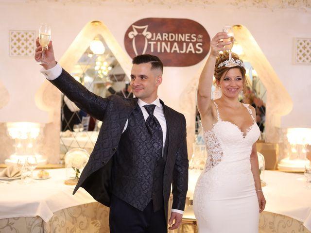 La boda de Francis y Desi en Alhaurin De La Torre, Málaga 38
