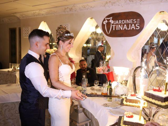 La boda de Francis y Desi en Alhaurin De La Torre, Málaga 39