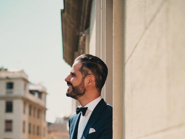 La boda de Anthony y Marta en La Pobla De Claramunt, Barcelona 4