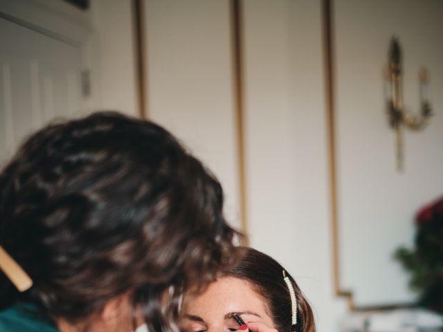 La boda de Anthony y Marta en La Pobla De Claramunt, Barcelona 6