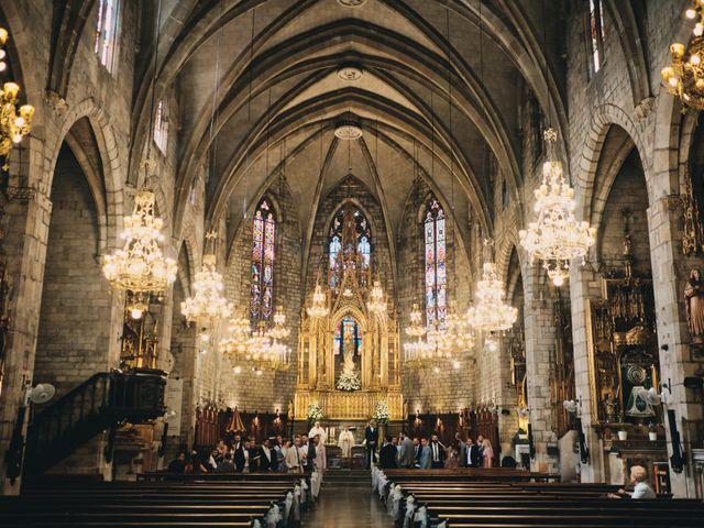 La boda de Anthony y Marta en La Pobla De Claramunt, Barcelona 11